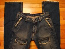 Chip & Pepper mens jeans size 31 USA model Tractor Fu_ker