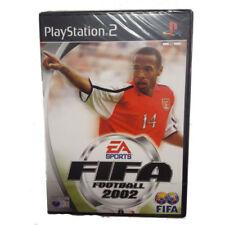 Videogiochi manuale inclusi FIFA per Sony PlayStation 2
