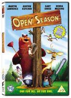 Aperto Stagione DVD Nuovo DVD (CDR41088)