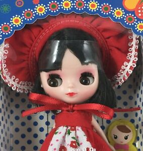 "Petite Blythe ~ Tokyo Toddler ~ Takara Hasbro ~ PBL-50 ~ 4"" (11cm) *NRFB*"