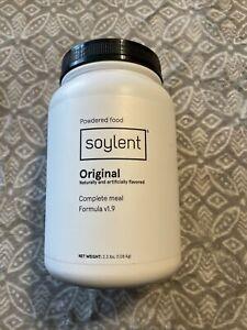 Soylent Original Complete Meal Replacement Powder Food 2.3 Lbs Formula v1.9