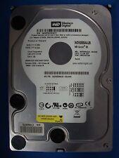 Western Digital 500GB IDE Hard Drive WD5000AAJB-00UHA0 DCM: DBRCHV2CAB Tested