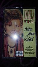 Musikkassette Angela Wiedl / Meine schönsten Lieder