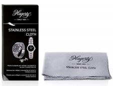 Hagerty Stainless Steel Cloth - 2 confezioni da 39 G