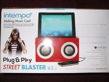 Intempo Plug & Play Stret Blaster