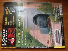 $$w Loco-Revue N°736 Pau-Canfranc  Y 9003  BB 22200 Roco  BB 26000 Piko  Baldwin