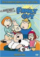 Family Guy - Season 2 [2 DVDs] | DVD | Zustand gut