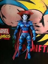 Marvel Legends Toybiz Mr Sinister