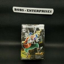 One Piece SCultures BIG modeling king summit decisive battle 4 vol.4 buggy e33