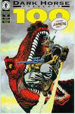 Dark Horse Presents # 100/1 (frank miller, dave stevens) (Estados Unidos, 1995)