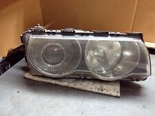 1999 2000 01 BMW 7 Series 740 OEM Xenon HID Right Head Light Lamp #A138 Complete