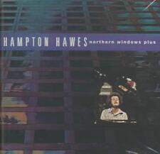 HAMPTON HAWES - NORTHERN WINDOWS PLUS NEW CD