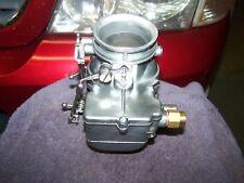 Vintage Ford Carburetor,Rat Rod, Flathead,  Stromberg 97