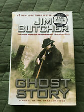 Dresden Files: Ghost Story 13 by Jim Butcher (2011, Hardcover)