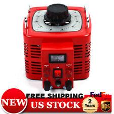 Tdgc 30 Amp Variable Auto Transformer Adjustable Transformer 3kva 0 130v