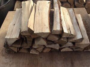 BBQ & smoker logs 10kg kiln dried oak, Firewood, Fire pit , chiminea