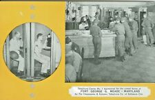 Fort George G. Meade MD Calling Home Telephone Center Number 1