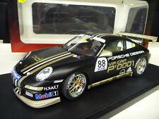 1:18 AUTOART PORSCHE 997 GT3 Carrera Cup 2007 P0002 VIP #89  NEU NEW