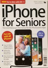 IPhone For Seniors Vol. 12 or newer Get More From Apple Smartphone FREE SHIPPING