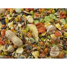 More details for premium hamster & gerbil food mix with fruit, veg, mealworms, nuts & mealworms