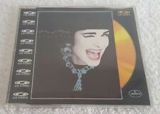 "SWING OUT SISTER ""BREAKOUT"" RARE GOLD MERCURY VIDEO COMPACT DISC UK PDO *"