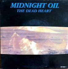 "Midnight Oil - The Dead Heart - Vinyl 7"" 45T (Single)"