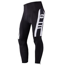 Mens Cycling Pants Padded Mtb Road Bike Trousers Wicking Stretchy Cyclist Pants