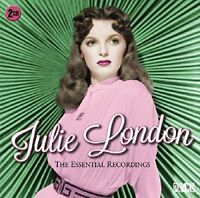 Julie London - The Essential Recordings [CD]