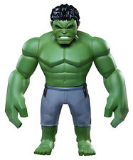 Hot Toys Artist Mix Hulk Bobble Head - Avengers 2 - 15 cm
