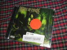 CD Metal Cradle Of Filth Thornography ROADRUNNER