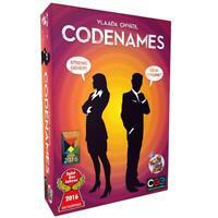 Codenames Spiel des Jahres 2016