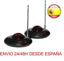 Extensor IR emisor y receptor Transmisor mando Tv