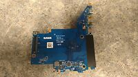 ns06 Genuine HP Zbook 15 G2 USB Card Reader Port Board LS-9244P Tested
