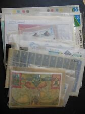 BRITISH COLONIES : Very clean holding of sets & S/S, mostly 5-10 of @ All VF MNH
