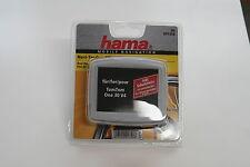 Bolsa Navi/de silicona para Tom Tom One 30 v4 película protección incl. artículo nuevo