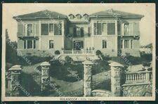 Varese Golasecca cartolina QK5604