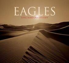 Eagles Long Road out of Eden LP Vinyl 33rpm Limited Edition