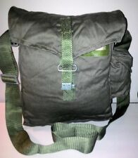 Military Surplus Polish Army Shoulder Bag Outdoors Camp Hike /Backpack Hunting