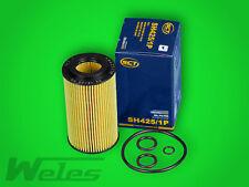 sh425/1 Filtro de aceite MERCEDES W220 S 280 320 350 430 500 55 AMG VITO W639
