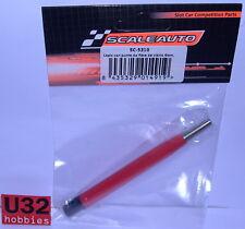 SCALEAUTO SC-5310 LAPIZ CON PUNTA DE FIBRA DE VIDRIO 4mm