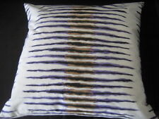 Zinc Coral Bay Heliotrope Cushion cover