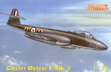 Xtrakit 1/72 Gloster Meteor F. Mk. 8 # 72001