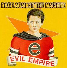 Rage Against The Machine – Evil Empire - Music On Vinyl – MOVLP017 - LP