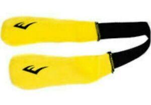 Everlast Everfresh Glove Deodorizers For Boxing Gloves Yellow
