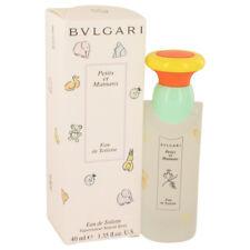 Bulgari Bvlgari Petits Et Mamans for Women EDT 40ml 1.35oz Perfume