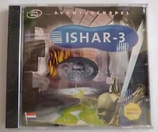 ISHAR 3: The Seven Gates of Infinity Jeu PC Windows MegaWare Prism Leisure