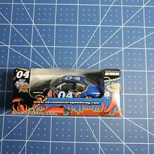 Nascar 2004 Texas Motor Speedway RadioShack samsung