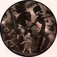 MY CHEMICAL ROMANCE - THE BLACK PARADE PICTURE VINYL  VINYL LP NEU