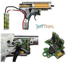 Centralina roff control con mosfet gearbox v2 PROCESSOR UNIT JT-PRO-v2 JEFFTRON