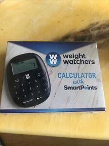 Ww Weight Watchers Calculator